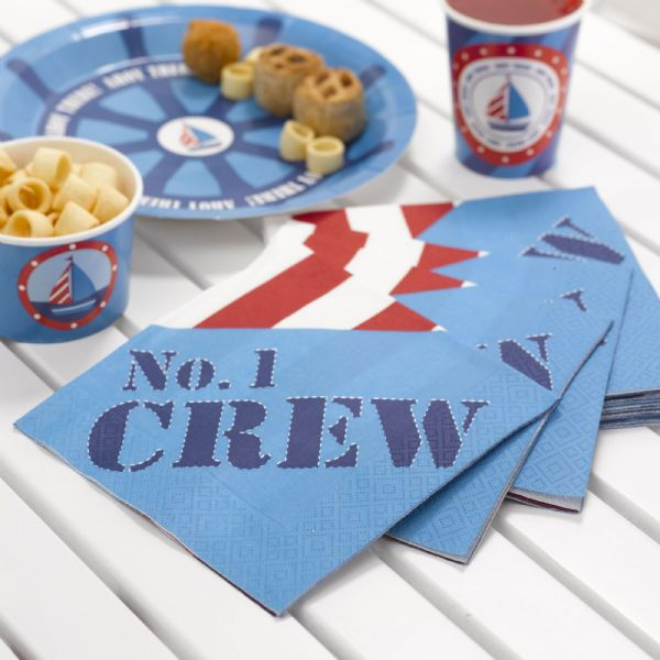 Ahoy There Napkins (20)